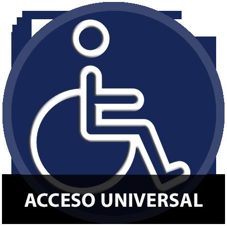 ACCESO UNIVERSAL